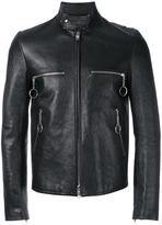Balenciaga Perfecto jacket