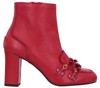 Boutique Moschino Ankle boots