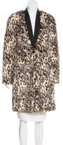 By Malene Birger Vegan Fur Coat