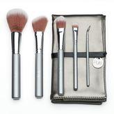 PUR Cosmetics 5-pc. Pro Tools Makeup Brush Set