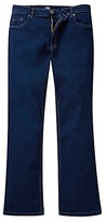 Union Blues Bootcut Fit Jeans 29 Inch