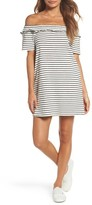 Knot Sisters Women's El Ranchito Stripe Dress
