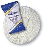 No-Rinse No Rinse Shampoo Cap (10-Pack)