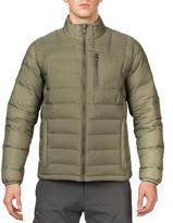 Spyder Dolomite Novelty Full Zip Down Jacket