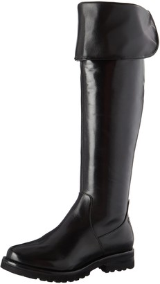 Gerry Weber Womens Camile 07 Ankle Boots Black Size: 6 UK