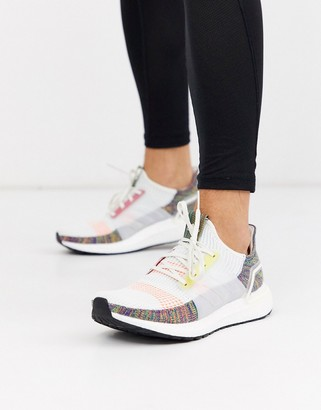 adidas Ultraboost 19 trainers in multicolour