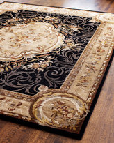"Safavieh Aubusson Night Rug, 7'6"" x 9'6"""
