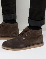 Lacoste Bradshaw Chukka Boots