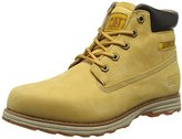 Caterpillar Cat Unisex Kids Founder Chukka Boots,7 Child UK 40 EU