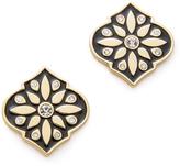 Kate Spade Moroccan Tile Statement Stud Earrings