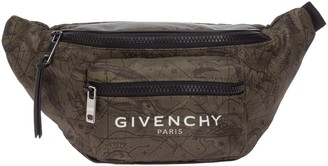 Givenchy Astral Printed Bum Bag