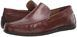 Ecco Classic Moc 2.0 Slip-On (Black) Men's Shoes