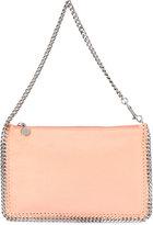 Stella McCartney zip pouch - women - Polyester/metal - One Size