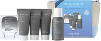 Living Proof Perfect Hair Day Silicone Detox Kit