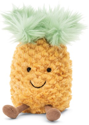 Jellycat Pineapple Plush Toy