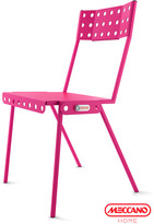 Meccano Home - Bistrot Chair - Pink