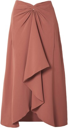 Dion Lee Long skirts