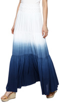 Ark & Co Ombre Maxi Skirt