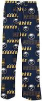 Concepts Sport Men's Concepts Sport Buffalo Sabres Slide Lounge Pants