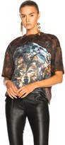 Balmain Oversized Wolf Tee