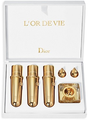 Christian Dior L'Or de Vie 6-Piece Set