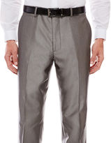 Jf J.Ferrar JF Silver Luster Pants - Slim Fit