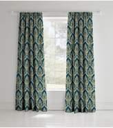 Dorma Versailles Pencil Pleat Lined Curtains