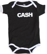 Johnny Cash - Cash Infant Onesie