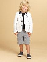 Armani Junior Toddler's & Little Boy's Blazer