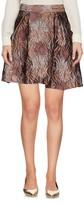 Kaos Mini skirts - Item 35317188