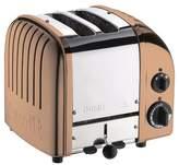 Dualit 2 Slice NewGen Toaster - Copper