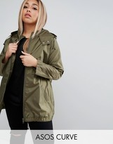 Asos Pac-A-Trench