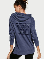 Victoria Sport V-neck Hooded Tunic