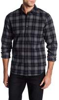 Joe's Jeans Plaid Relaxed Fit Shirt