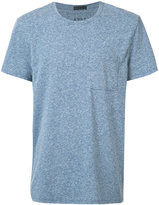 ATM Anthony Thomas Melillo pocket T-shirt - men - Cotton/Polyester - S
