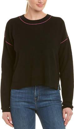 Joie Benin Wool & Cashmere-Blend Pullover