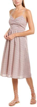 d.RA Monique Midi Dress