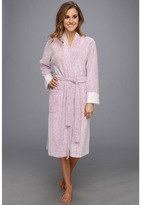 Natori N by N Brushed Terry Nirvana Robe