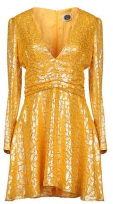 A&M AM Short dress