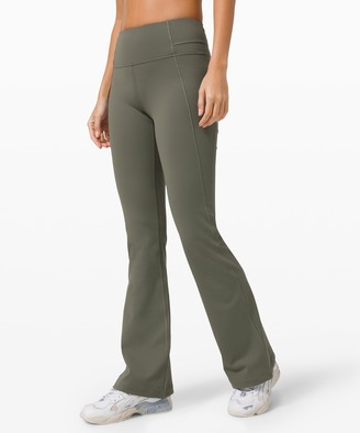 "Lululemon Groove Pant Flare 32"" *Online Only"