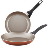 "Farberware 8"" & 10"" Skillet Set"