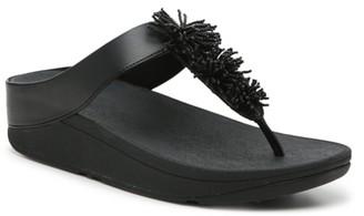 FitFlop Fino Wedge Sandal