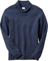 Old Navy Men's Shawl-Collar Sweaters