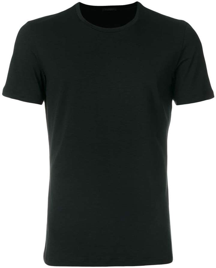 La Perla Challenge crew neck T-shirt