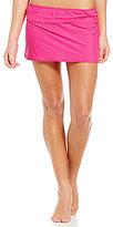 Antonio Melani Solid Skirt