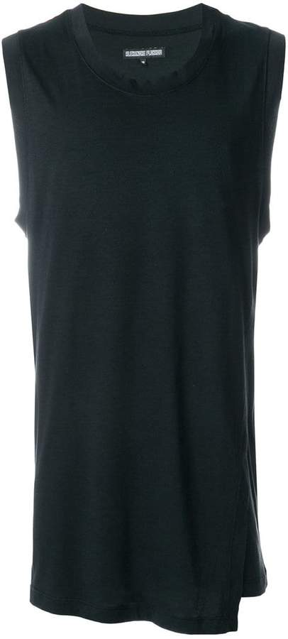 Alexandre Plokhov sleeveless T-shirt