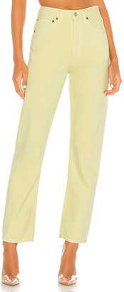 A Gold E 90's Mid Rise Loose Fit. - size 24 (also