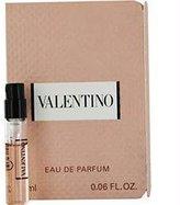 Valentino New By Eau De Parfum Spray Vial On Card