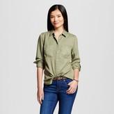 Women's Tencel Favorite Shirt - Merona
