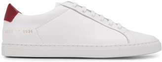 Common Projects Contrast Counter Sneakers
